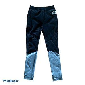 Converse Sweat pants two colors Boys Medium size